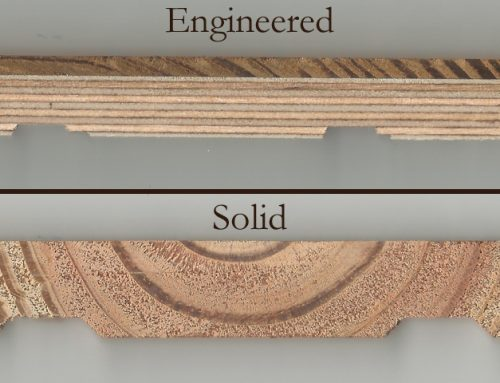 Engineered vs. solid wood flooring: which is best for me?