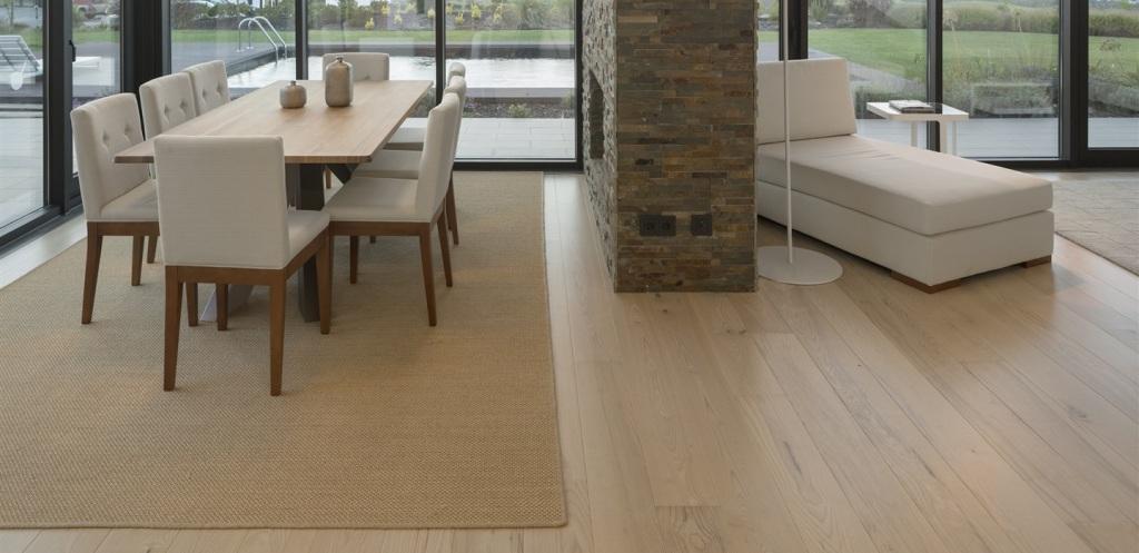 Wide-Plank-Oak-Flooring-Hakwood-Destin Finish -Install 1