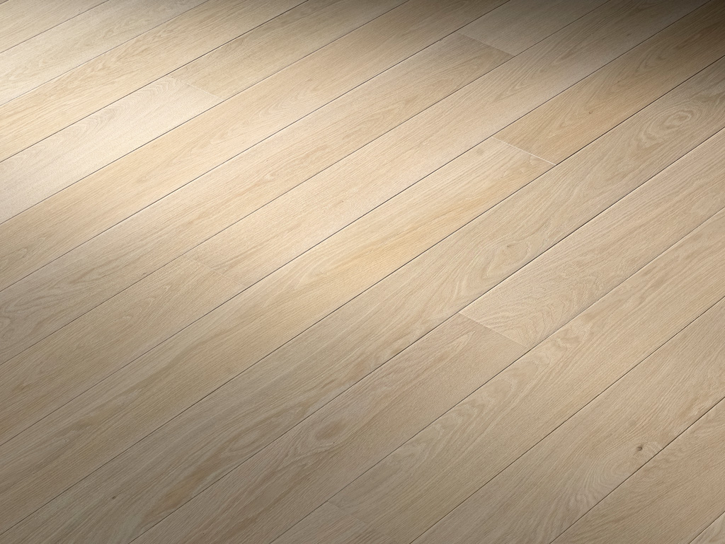 Wide-Plank-Oak-Flooring-Hakwood-Glaze Finish