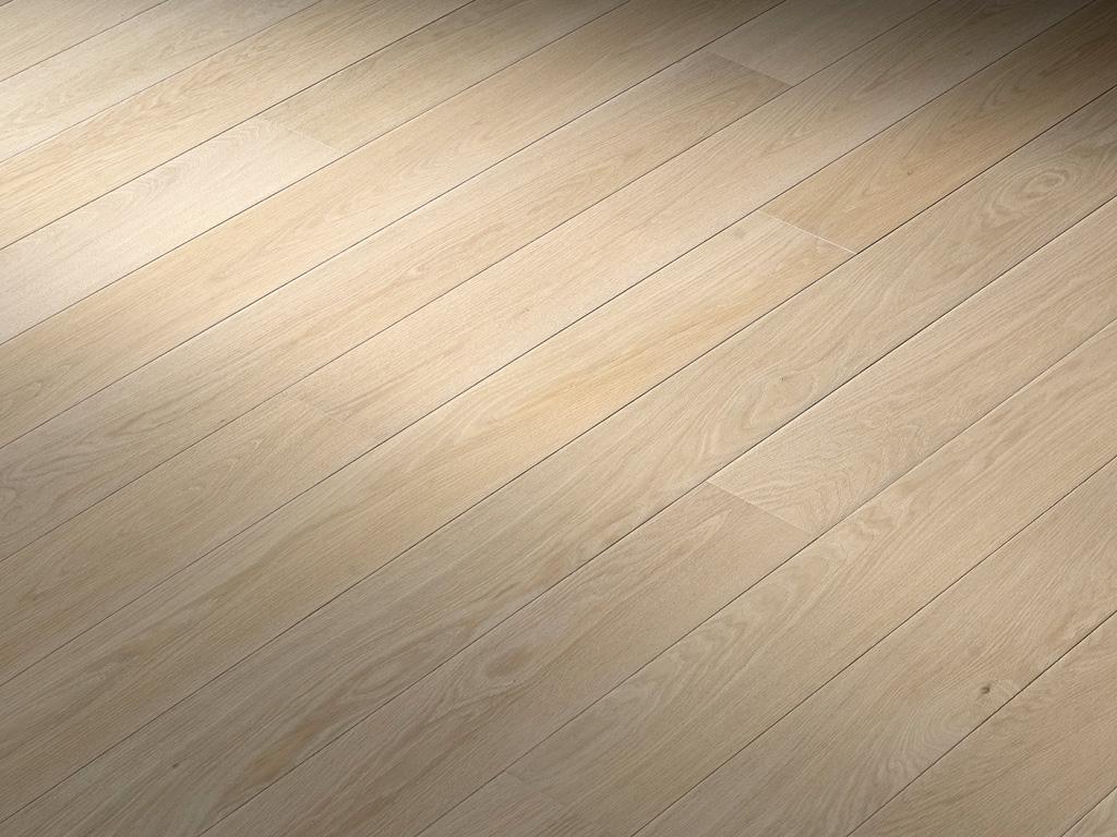 Wide-Plank-Oak-Flooring-Hakwood-Glaze Finish