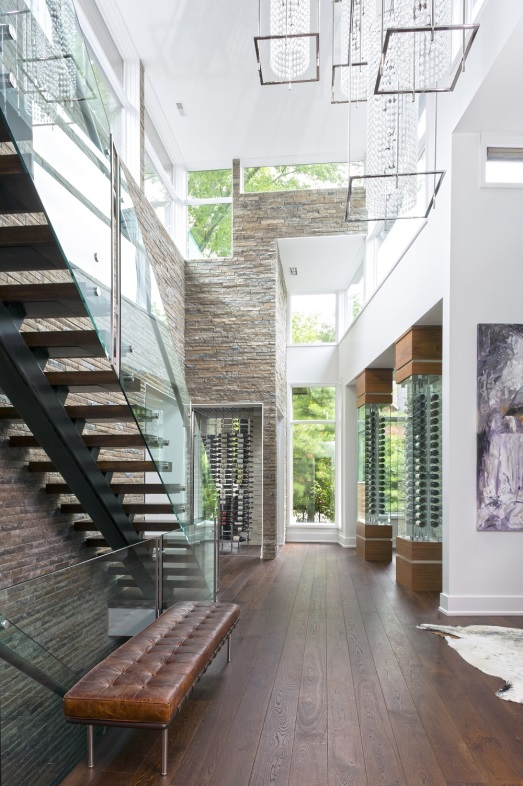 Wide-Plank-Oak-Flooring-Hakwood-Intimate Finish -Install 2