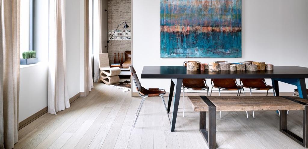 Wide-Plank-Oak-Flooring-Hakwood-Locke Finish -Install 1