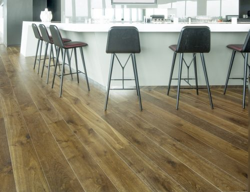 Types of Character Grade Wood Flooring