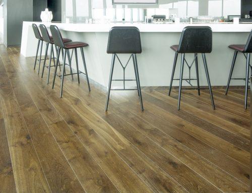 Types of Character Grade Wood Flooring