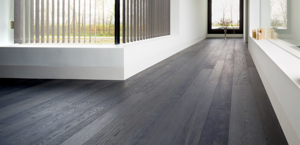 Wide-Plank-Oak-Flooring-Hakwood-Shadow Finish-Install 1