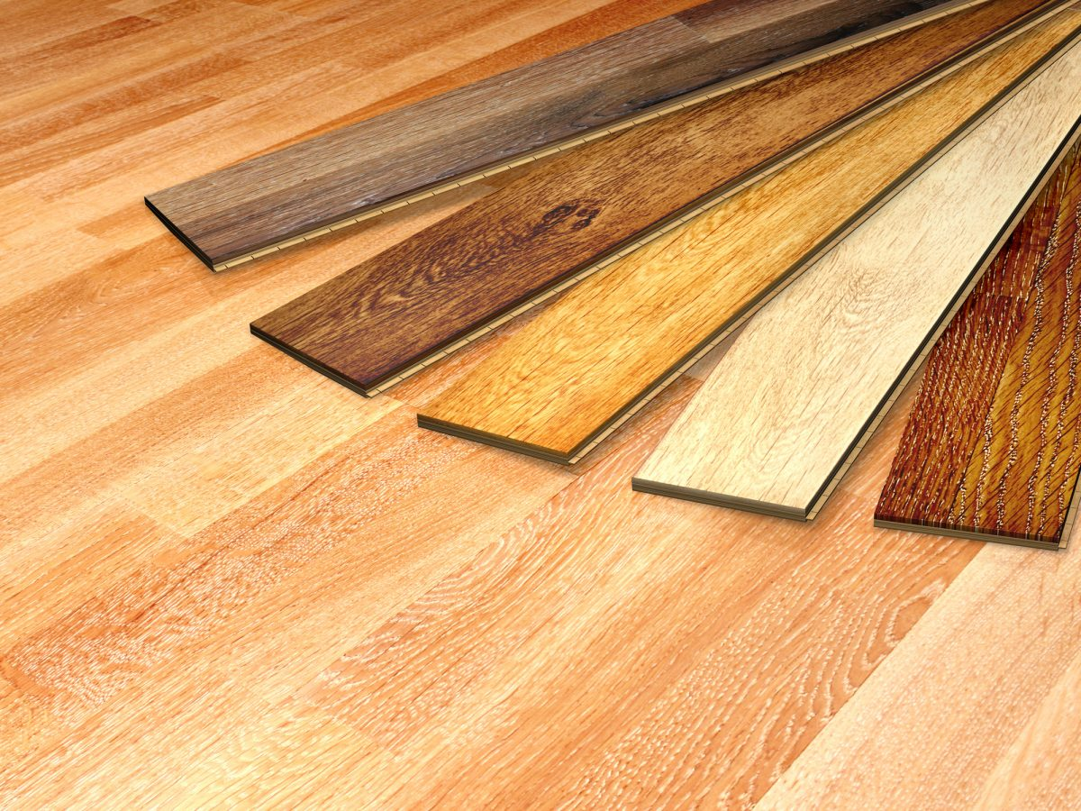 2018 Trends in Wood Colors for Hardwood Floors - Wood Floors Augusta